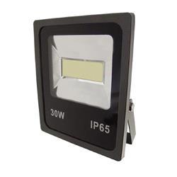 PROYECTOR LED EXTRAPLANO 30W IP65 2700 LUMENS